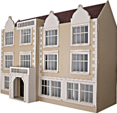 Dollshouse Barnsdale Manor